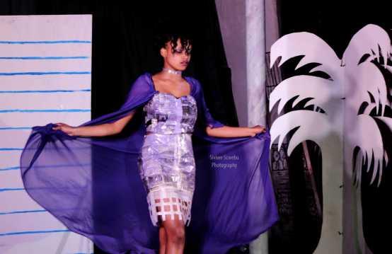 Sakhile Belle Fashion Show4