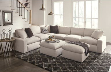 5 ways ashley sectionals and sofas are