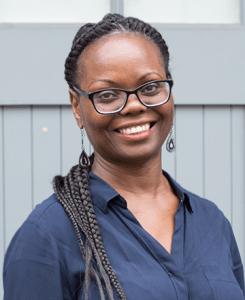 Henriette Akamba Akono