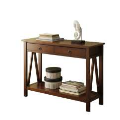 Monarch Specialties Mirrored 38 Sofa Console Table With Drawers House Of Sofas Ann Arbor Beautiful Tables Under 100 Arts And Classy