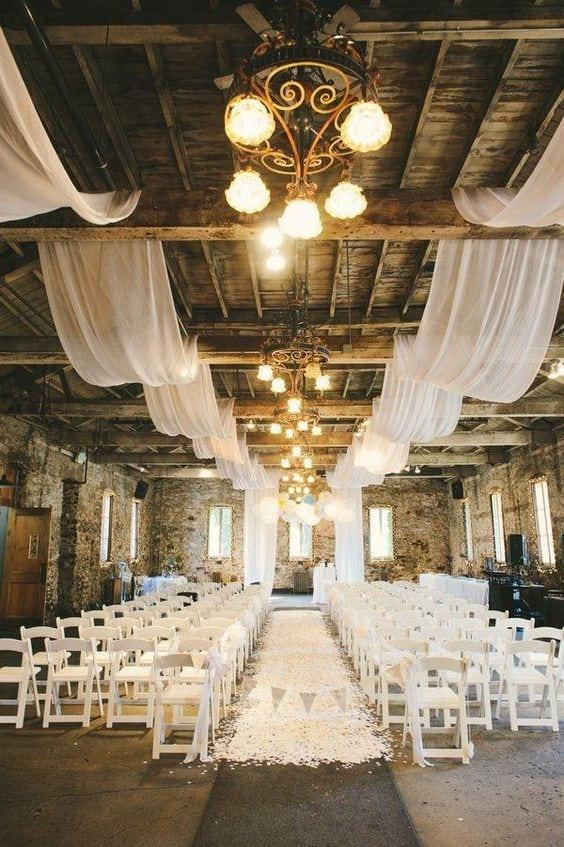 Diy Wedding Chic Decor Ideas Inspiration