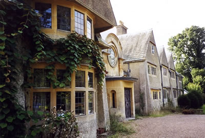 Voysey Architecture and Interiors