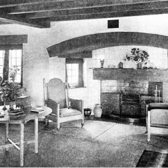 Dining Room Tables And Chairs Invisible Chair Trick Prop Voysey The Homestead Details