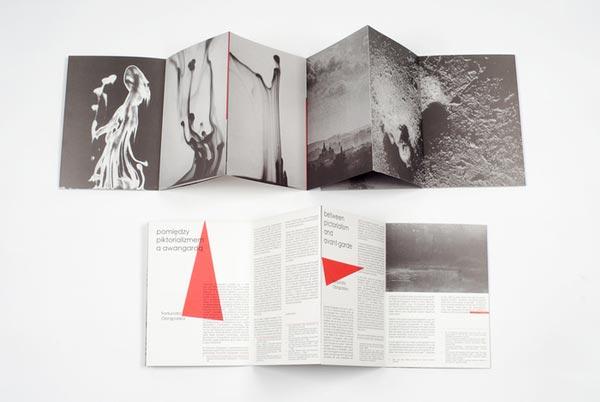 Graphic Design 2 – Project 1 – Elements & Principles