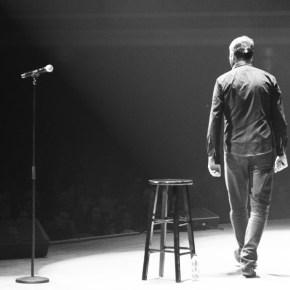 Comedian Tom Green