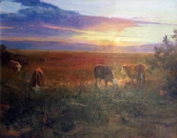 Arts Denver Artist Lani Vlaanderen