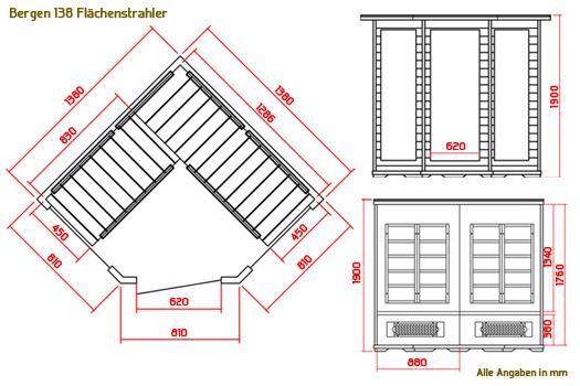 Sauna Oder Infrarotkabine Was Ist Besser infrarotkabine oder klassische sauna was ist besser