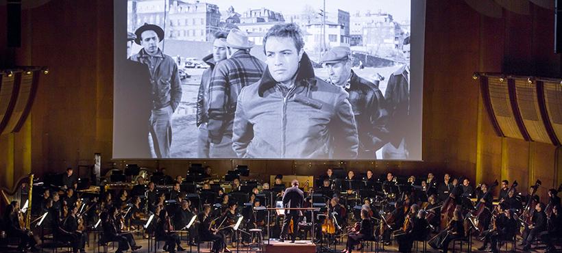 Celebrating Leonard Bernstein's centenary – The Soraya in Northridge – ArtsBeatLA