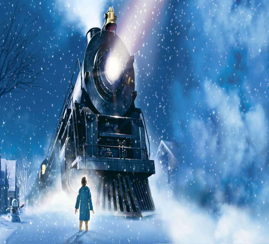 Polar Express Family Pajama Night Presented By Story Room