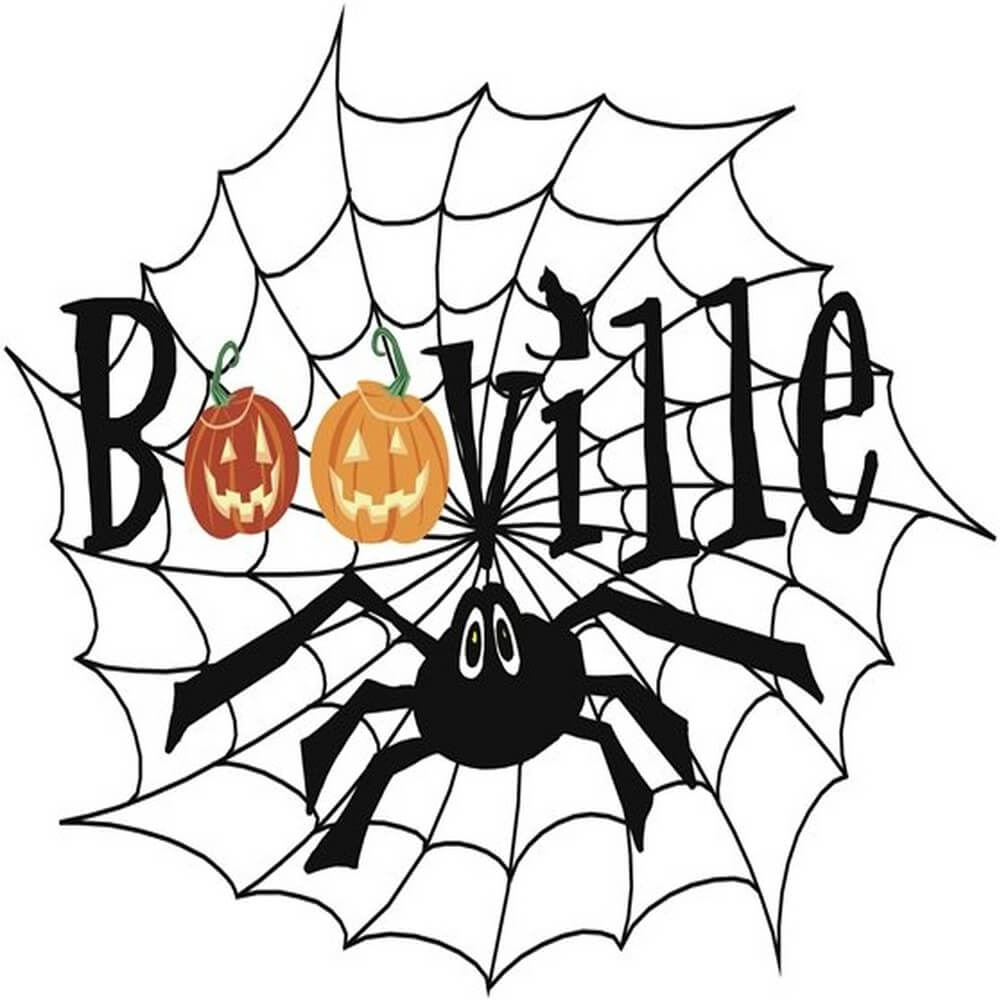 Boo-ville presented by City of Pembroke Pines