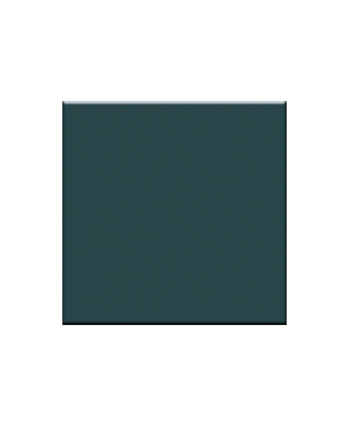 carrelage vert malachite mat de couleur