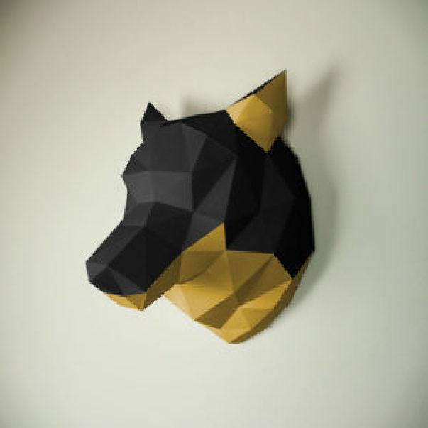Paper-Animal-Trophies-3