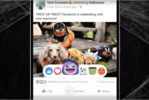 facebook-launches-halloween-reaction-emoji