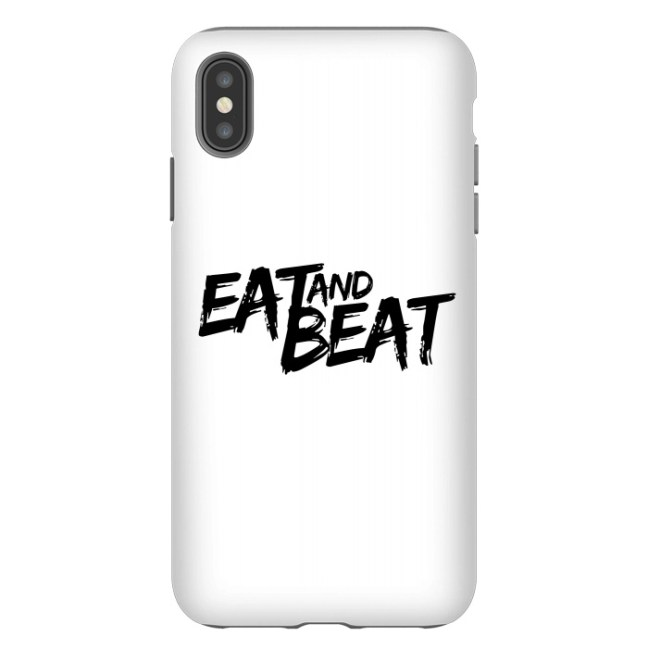 Danny Serrano + Eat and Beat