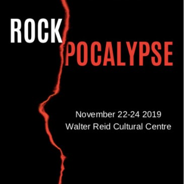 Chipping at Rockpocalypse