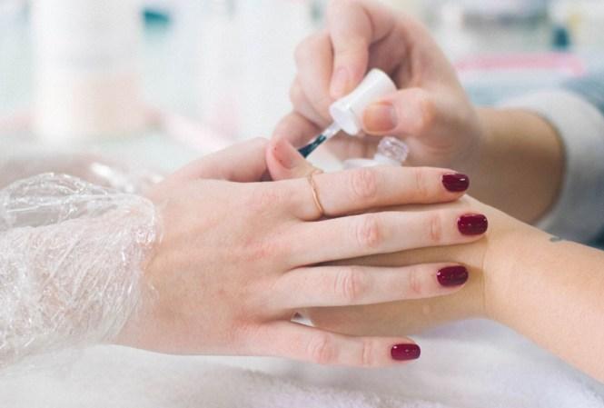 Issa Nail Salon