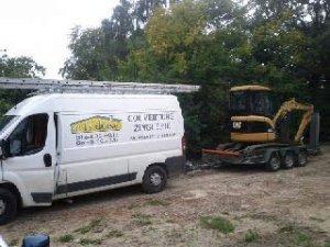 camion utilitaire
