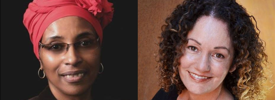 LITERATURE | Poets Night Open Mic is a monthly event co-hosted by East Palo Alto Poet Laureate Kalamu Chaché and San Mateo County Poet Laureate Lisa Rosenberg.