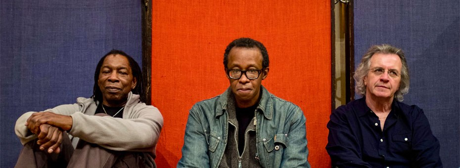 MUSIC | With his unique and recognizable style, pianist Matthew Shipp worked and recorded vigorously from the late '80s onward, creating music in which free jazz and modern classical intertwined.