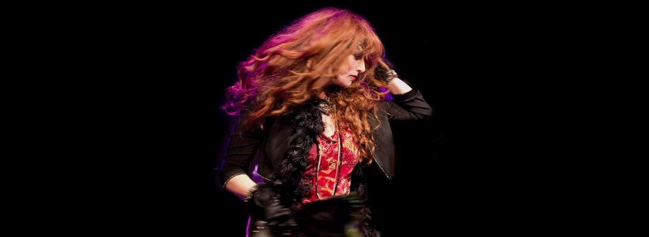 MUSIC | Join us for a Leo Birthday Dance Party and Celebration hosted by Harmonia Marin featuring Roberta Donnay and the Prohibition Mob Band plus Deejay.