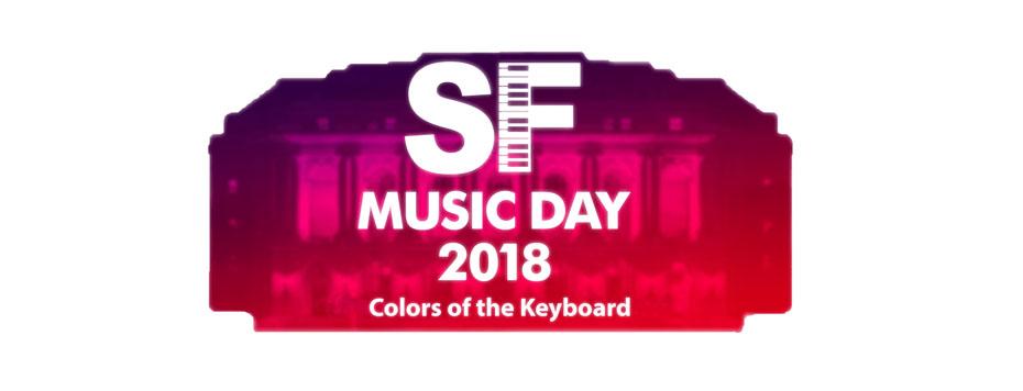 SF Music Day 2018