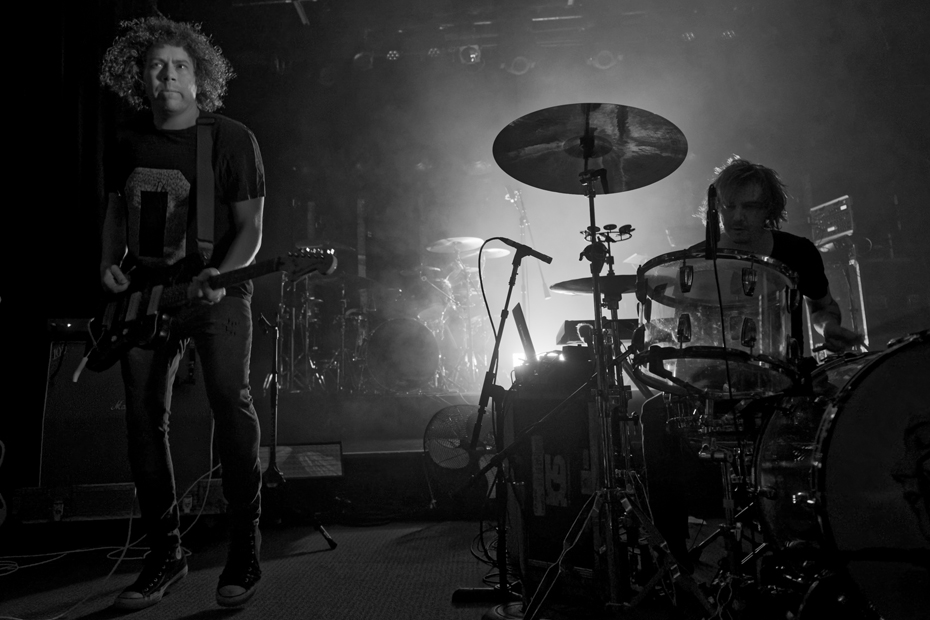 Photo: Jon Bauer | Nightmare Air's Dave Dupuis and Jimmy Lucido