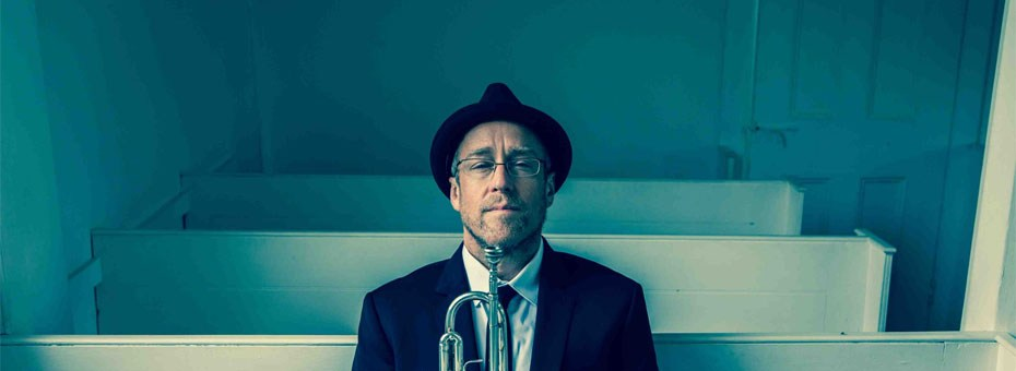 MUSIC | Trumpet player Dave Douglas has remained insanely active since his international entrance in the nineties (w/ John Zorns Masada & his own projects).