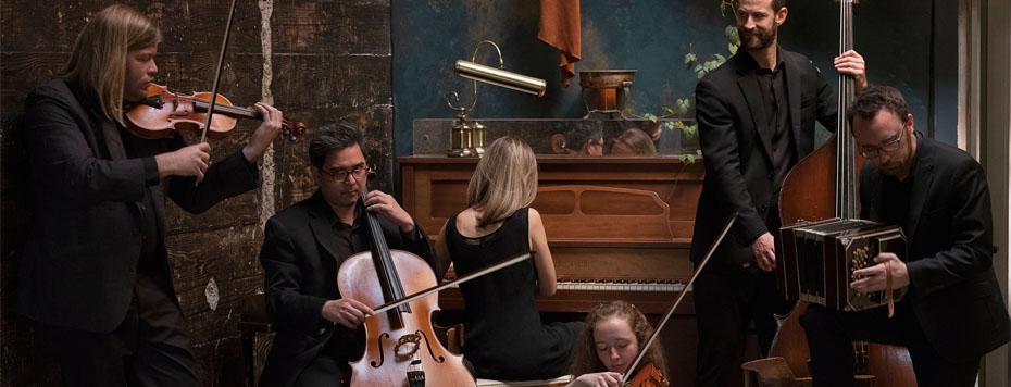 Redwood Tango Ensemble