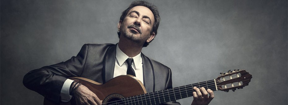 MUSIC | One of Spain's leading flamenco guitarists, Córdoba's award-winning José Antonio Rodríguez brings an intimate solo experience to Corazón Performing Arts.