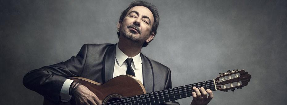 MUSIC | One of Spain's leading flamenco guitarists, Córdoba's award-winning José Antonio Rodríguez brings an intimate solo experience to Corazón Performing Arts.