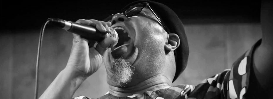 MUSIC   Soul Force hits Pasadena with an explosion of performers from around the world celebrating the relevance and power of nonviolent action today.
