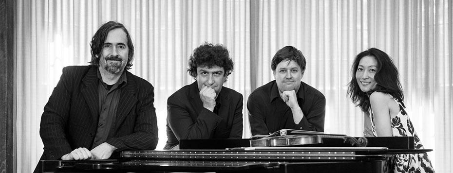 Cuarteto Puentes