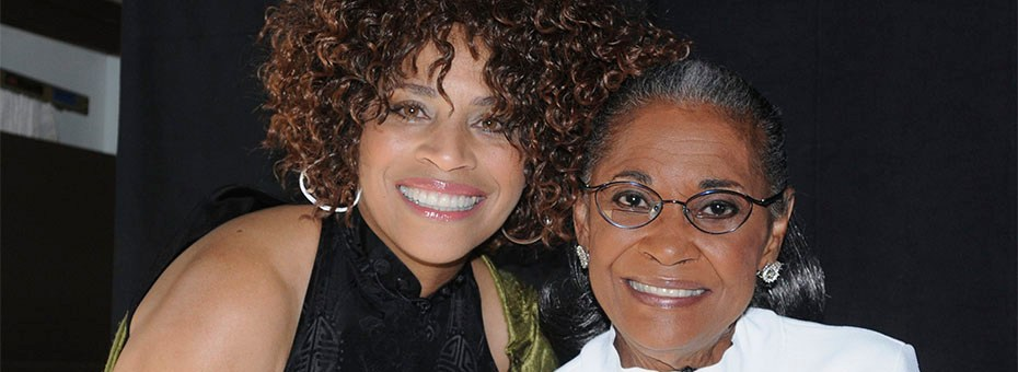 MUSIC | With throngs of fans, particularly vocalist's mourning the recent passing of the legendary jazz artist Nancy Wilson, few have shared closer professional respect and kindred relationship as that of Ms. Wilson and Clairdee.