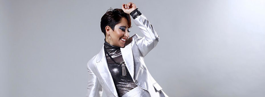MUSIC   Sarah Reich (Performer, Choreographer, Instructor, Composer) has emerged as one of the new leaders in the Art Form of Tap Dance.