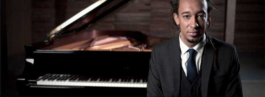 MUSIC | Touring in support of his upcoming fall release Live at Village Vanguard, The Bach presents Four-time GRAMMY® nominated pianist and composer Gerald Clayton.