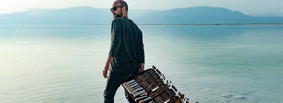 MUSIC | First coming to prominence as a prodigious young pianist with bassist Avishai Cohen, Shai Maestro performs material from his 2018 ECM debut The Dream Thief with his sinuous trio.
