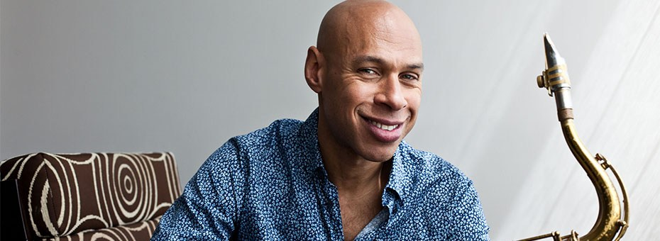 MUSIC | One of the most esteemed and charismatic artists of our time, the ceaselessly innovative saxophonist Joshua Redman has become a legend in his own right.