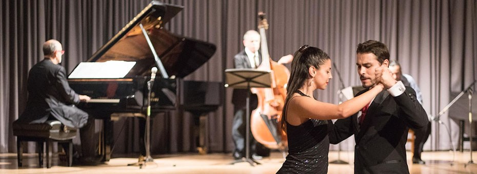 DANCE | Join CMC Mission Milonga to celebrate the holiday season and International Day of Tango with a free night of music and dancing!