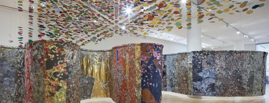Beta Space: Pae White - Exhibition