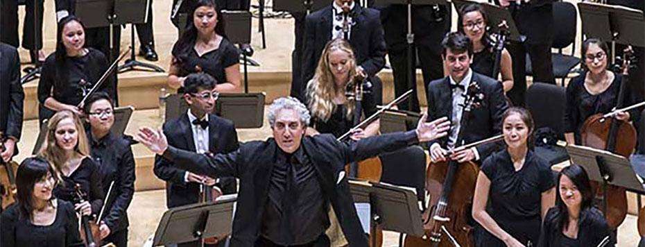 Stanford Philharmonia