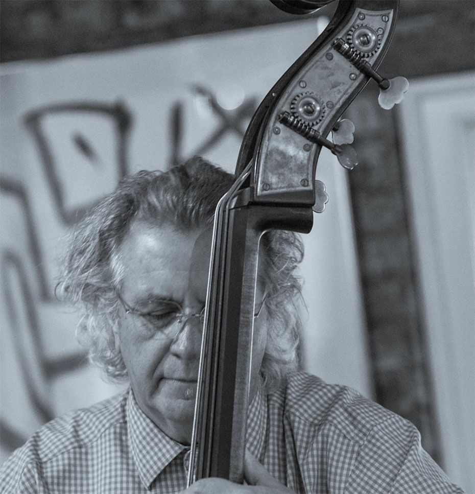 Michael Bisio Bass