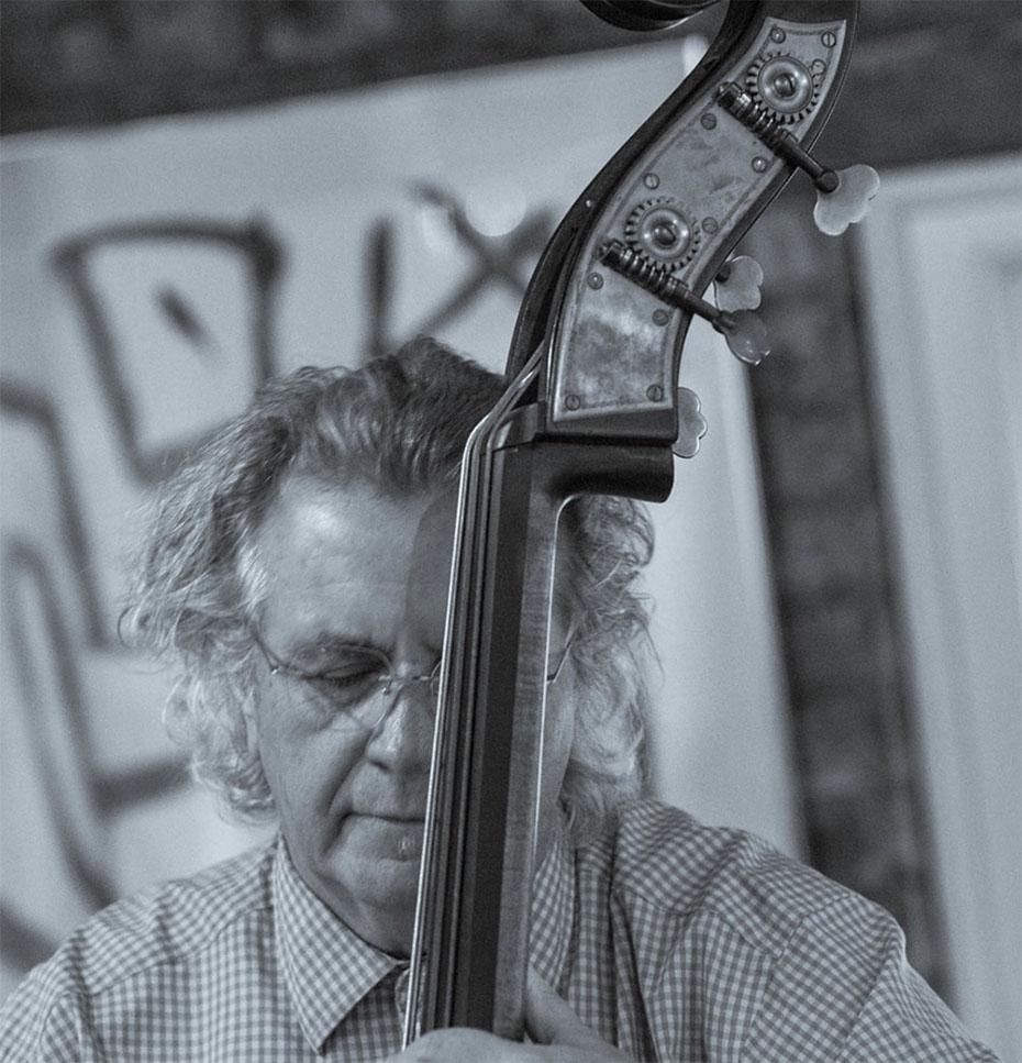 Michael Bisio Bass
