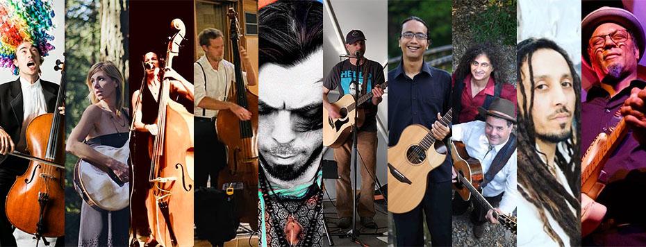 QuaranPalooza: July Live Stream Festival
