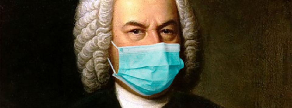 Junior Bach Festival Honors Concert