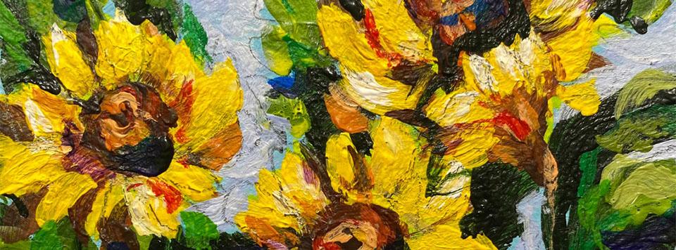 Field of Sunflowers (Fair Use)