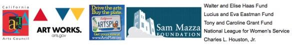 ArtSeed Sponsor Funder Logos August 2013
