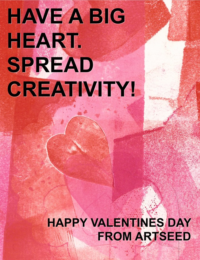 Big Heart Creativity