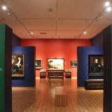 Découverte de la Beaverbrook Art Gallery à Fredericton