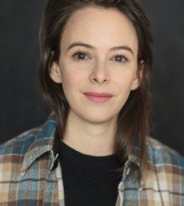 Marianne Marceau