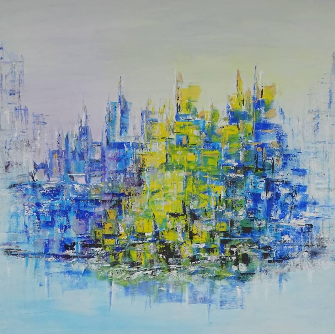 Yves Gennaro Manhattan